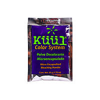 Порошок для осветления волос Kuul  Change Me 50 мл