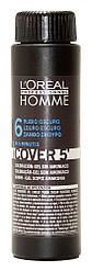 Камуфляж L'Oreal Professionnel темный блонд  Homme Cover 5 (6), 3*50 мл