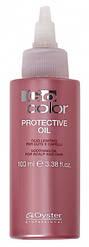 Масло защитное для кожи головы Oyster Go Color 100 мл