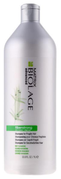 Шампунь для укрепления волос Matrix Biolage Advanced FiberStrong 1000 мл