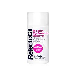 Мицеллярный лосьон для снятия макияжа RefectoCil 150 мл