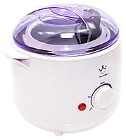 Баночный нагреватель для воска Pro Wax 1000cc 800 мл