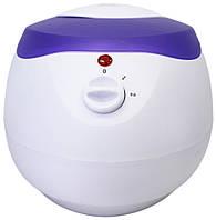 Нагреватель для парафина удлиненный Pro Wax белый 2400 мл