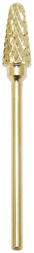 Насадка к фрезеру ANVI Professional твердосплавная золотая K2