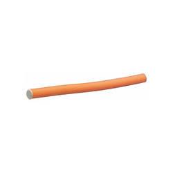 Папильотки Comair Flex оранжевые 245 мм*17 мм