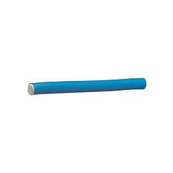 Папильотки Comair Flex синие 245 мм*6 мм