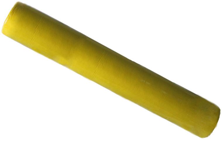 Простыни в рулоне Vian спанбонд, желтые 20 г/м 0,6*100