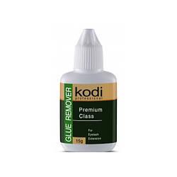 Жидкость для снятия искусственных ресниц Kodi Professional 15 мл