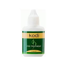 Жидкость для обезжиривания ресниц Kodi Professional 15 мл