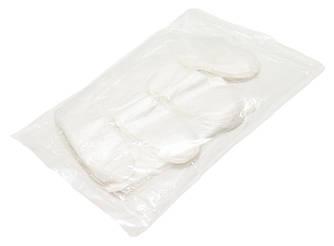Перчатки одноразовые Vian 100 шт