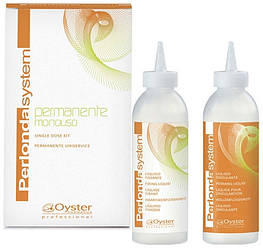 Система для завивки Oyster Cosmetics Perlonda System 100 мл+100 мл