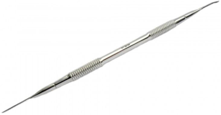 Педикюрная лопатка-пилка Staleks PE-60/4