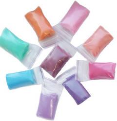 Стринги одноразовые в пачке жен. цветные 50 шт