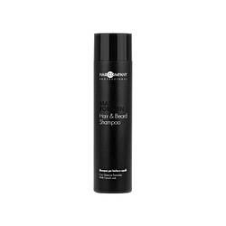 Мужской шампунь для бороды и волос Hair Company  Men 250 мл