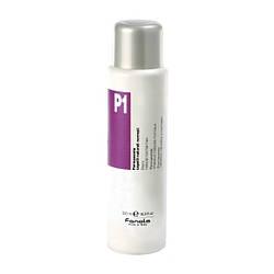 Химия P1 для нормальных волос Fanola 500 мл