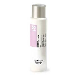 Химия P2 для окрашенных и поврежденных волос Fanola  500 мл