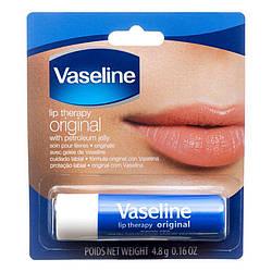 Гигиеническая губная помада Vaseline Original (уп.24шт)