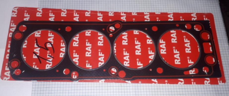 Прокладка ГБЦ головки блока цилиндров Daewoo Lanos Деу Део Ланос Opel Kadett Опель Кадет RAF