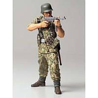 Немецкий пехотинец элитного подразделения (код 200-265856)