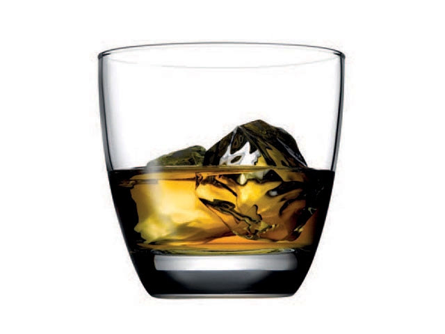 Набор стаканов низких 370мл Lyric 42030 (6шт)