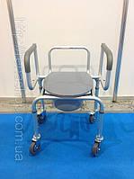 Новая модель туалетного стула OSD-RB-A2107DW