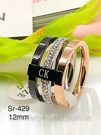 Кольцо Sr-429(6,7,8,9), фото 2