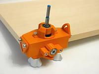Кондуктор шаблон для стяжки Рафикс / Rafix универсальный 16/18/19 мм.
