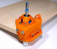Кондуктор для установки/присадки мебельной петли 35 мм / для ДСП 16-18
