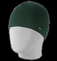 Шапка мужская вязаная Oxygon Light альпийский зеленый