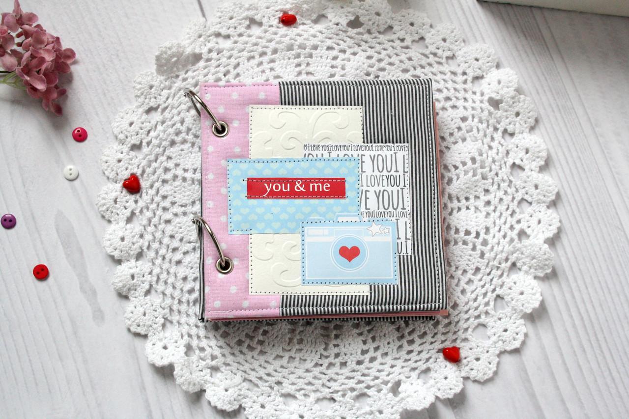 Фотоальбом для фото из интаграмма маленький фоторамка подарок любимой