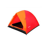 Палатка KingCamp Family 3(KT3073) Red
