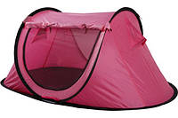Палатка KingCamp Venice(KT3071) Rose red