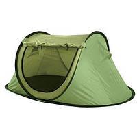 Палатка KingCamp Venice(KT3071) Green