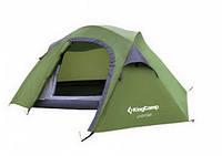 Палатка KingCamp Adventure(KT3047) Green