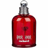 Tester Cacharel Amor Amor (LUX) 100ml edt ПРЕМИУМ-КАЧЕСТВО!!! Купите сейчас и получите СУПЕР-ПОДАРОК!