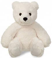 Мягкая игрушка AURORA Медведь белый 28 см