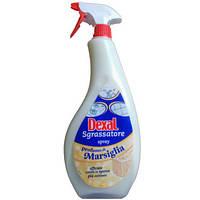 Чистящее средство Dexal Sgrassatore spray, 1л. Дексал
