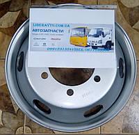 Диск колесный на автобус Эталон,Тата грузовик 17,5:6.00.