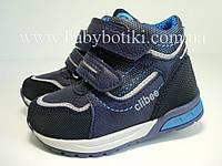 Ботиночки Clibee. Размеры 23.