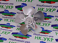 Крыльчатка 154 ММ B 28° алюминиевая, фото 1