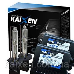 Ксенон H1 4300K 35W 3800Lm KAIXEN MAXX CANBUS