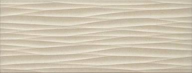 LUNA стена бежевая светлая рельеф / 2360 175 021-1/Р