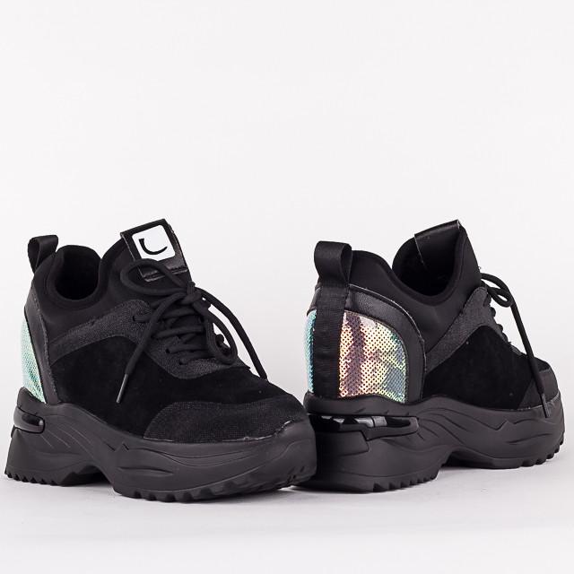 Высокие женские кроссовки Lonza 146568 37 р