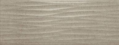 LUNA стена бежевая темная рельеф / 2360 175 022/Р