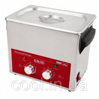 Ультразвуковой прибор EMMI-H22 для очистки и дезинфекции инструментов