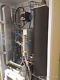 Котел опалювальний газовий проточний Еліт 15 кВт 3х400, фото 3