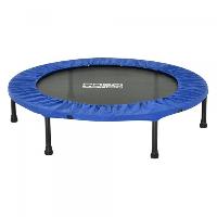 Батут  детский для прыжков, складной  (d =100см) Profi  MS 0328