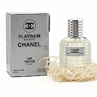 Tester VIP мужской CHANEL Egoiste Platinum 60 мл