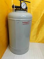 Автоклав для мяса (птицы, рыбы, говядины,свинины). На газу (бытовой). Объем 30 литров.
