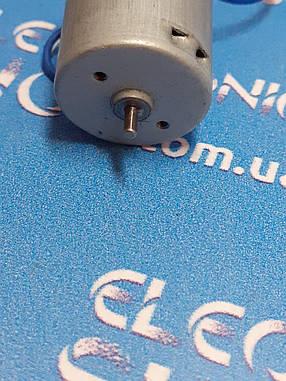 Двигатель универсальный к электробритве и зубной счетки оригинал  б.у, фото 2